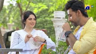 Mohabbat Dagh Ki Soorat   Episode 04   Best Scene 04   HAR PAL GEO