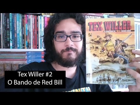 Tex Willer 2 - 70/365hqs