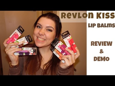 Kiss Balm by Revlon #2