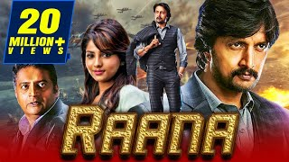 Raana Kannada Hindi Dubbed Movie | Sudeep, Rachita Ram - Download this Video in MP3, M4A, WEBM, MP4, 3GP