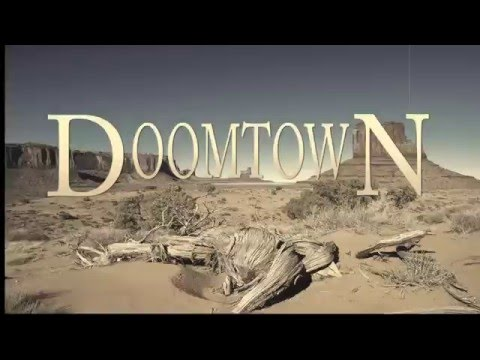 BoardGraemes Doomtown Reloaded Review