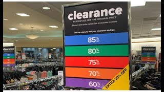 BELK HUGE CLEARANCE SALE| What U Need to KNOW about the MAJOR MARKDOWN IN JANUARY!
