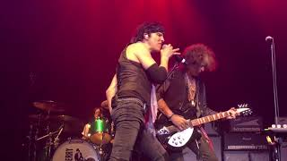 Joe Perry & Friends: Seasons Of Wither, Live In Boston 4182018