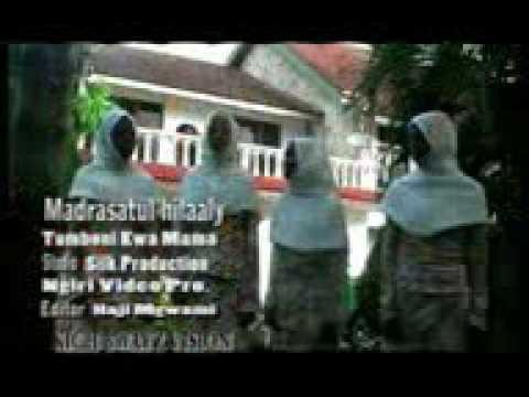 Madrasatul hilaly-Tumboni kwa mama