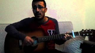 The High Road - Joss Stone (Cover)