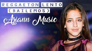 💫Reggaeton Lento💫 (Bailemos)   ARIANN  (Cover Versión CNCO) Videoclip Oficial