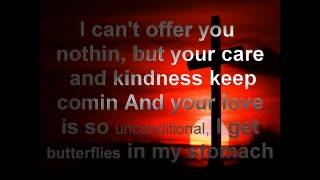 Lecrae - Tell the world (lyrics)