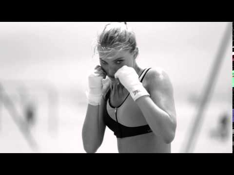 Victoria's Secret Commercial for Victoria's Secret Sport (2016) (Television Commercial)