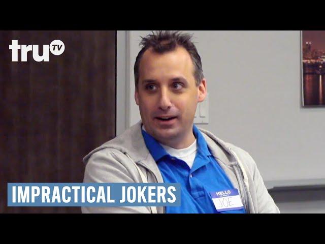 Impractical Jokers: Top You Laugh You Lose Moments (Mashup)   truTV