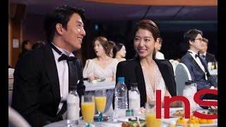 Kim Rae Won Park Shin Hye Baeksang Arts Awards 박신혜 김래원 제 51회 백상예술대상 金來沅 朴信惠 百想