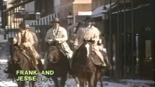 Frank & Jesse (1995) Video