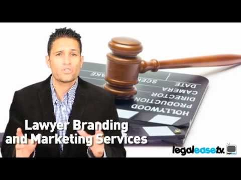 Lawyer SEO | Attorney Marketing | Legal Marketing Specialist Erik Daniel Garcia  | LegalEase TV