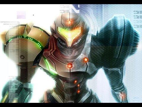 Metroid Prime Trilogy #Sammleredition