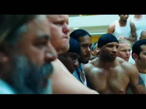 Hancock 2008 Trailer