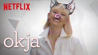 Okja | Featurette: Mirando is Fucked | Netflix