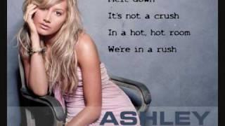 Ashley Tisdale - Headstrong - lyrics