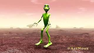Dame Tu Cosita (Funny Dancing Frog)