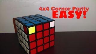 4x4 last two corners parity - Video hài mới full hd hay nhất