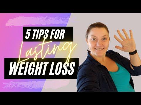 Perdita di peso e malsano