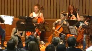 We Will Rock You - Mooncats Cello Ensemble
