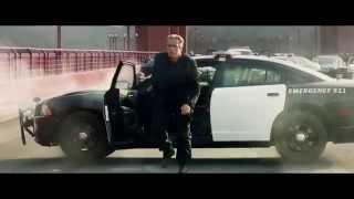 Terminator Genisys - Big Game Trailer Spot