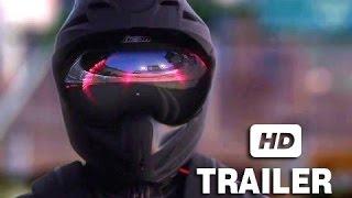 BLACK ROAD Official Trailer 2016 Movie HD  SciFi Thriller