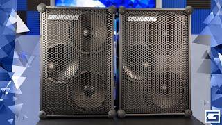 Soundboks 3 : The Loudest Bluetooth Speaker You Can Buy?