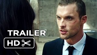 The Transporter Refueled - Official Trailer 2