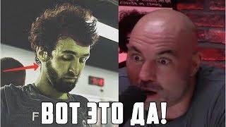 СОСТОЯНИЕ ЗАБИТА ПЕРЕД UFC 228 | ВИДЕОБЛОГ - ОБЗОР ПЕРЕД БОЕМ