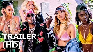 RAPTURE 2 Chainz & Just Blaze Trailer (2018) Hip Hop Documentary, Netflix TV Show HD