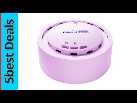 5 Best Wireless Access Points Reviews 2019