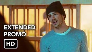 "Сериал ""Флэш"", The Flash 4x12 Extended Promo ""Honey, I Shrunk Team Flash"""