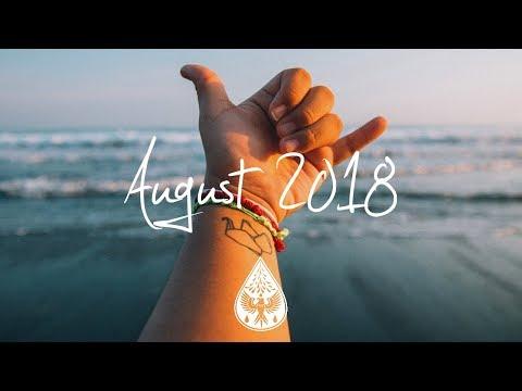Indie/Rock/Alternative Compilation - August 2018 (1½-Hour Playlist) (видео)
