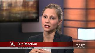Giulia Enders: Gut Reaction