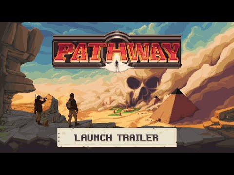 Pathway - Launch Trailer thumbnail