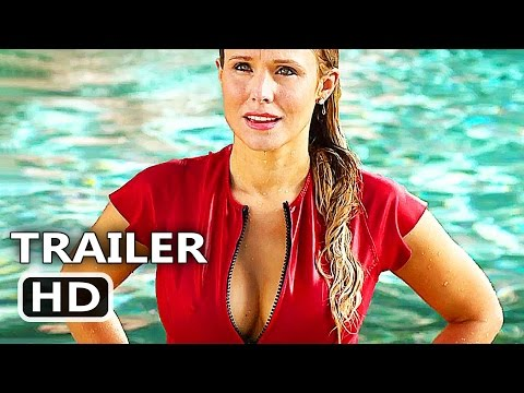 CHІPS Movie Clip Trailer (2017) Kristen Bell Comedy Movie HD