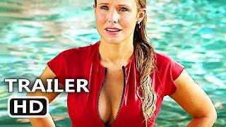 CHІPS Movie Clip Trailer (2017) Kristen Bell Comedy Movie HD
