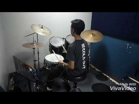 Sold out by Hawk Nelson drum cover