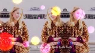 Annie - Mixed Emotions (Music Video) (Lyrics)