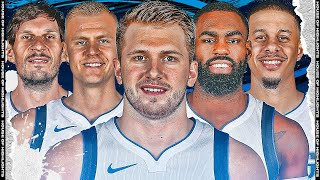 Dallas Mavericks VERY BEST Plays & Highlights From 2019-20 NBA Season!