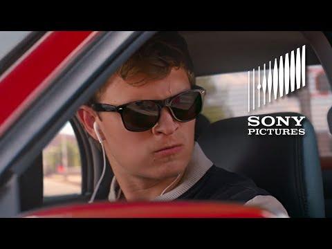 Baby Driver (TV Spot 'Mental')