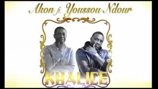 Akon feat youssou ndour khalice