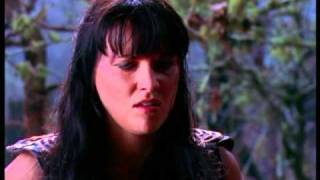 Xena & Gabrielle - I Don't Want To Be Your Friend