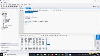 MySql 11 | IFNULL() & ISNULL() Functions in MySql
