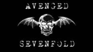 Avenged Sevenfold-Dancing Dead (lyrics) foREVer