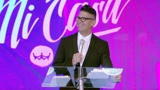 Daniel Calveti - Cambiadores de Ambientes - Prédicas Cristianas 2019
