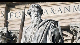 Толкование на послание к Галатам (серия проповедей)
