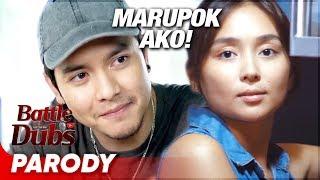 Parang may iba sa 'Hello, Love, Goodbye' trailer!   Battle of the Dubs 2.0