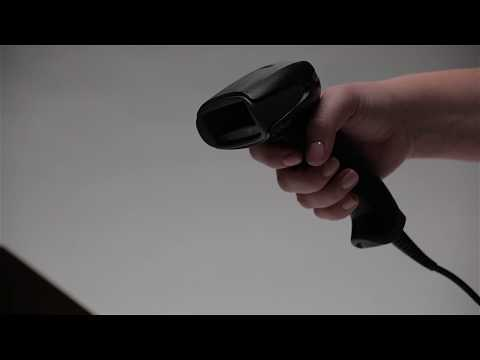 Honeywell Xenon Extreme Performance 1952g- BF Barcode Scanner