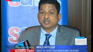 BIDCO outlook : BIDCO to open four new plants in Ruiru